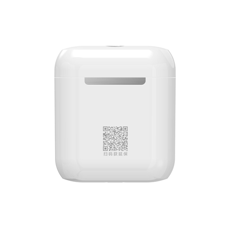 品胜-苹果4-iphone4_真无线蓝牙耳机X-Pods T1(苹果白)纸质彩盒装-国内版CN(DZ) 品胜官方 ...