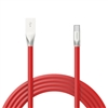 锌合金 Type-C 数据充电线(1500mm)(中国红)PET盒装-国内版CN