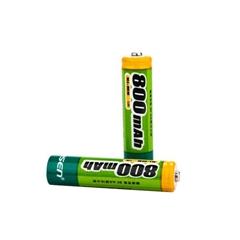 充电电池 800mAh*2只装(NJ)