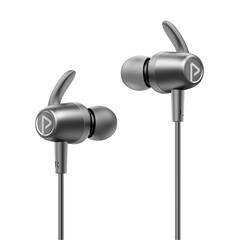 带电青年-立体声运动蓝牙耳机X1(深空灰)纸质彩盒装-国内版CN