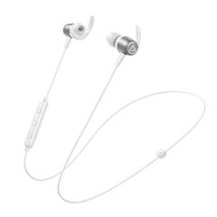 立体声运动蓝牙耳机X1(白玉银)纸质彩盒装-国内版CN