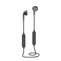带电青年-半入耳式运动蓝牙耳机X601(魔幻黑)纸质彩盒装-国内版CN