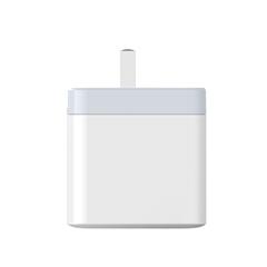品胜-SuperCharge快充(22.5W)(苹果白)吸塑挂卡装/PET盒装-国内版CN(DZ)