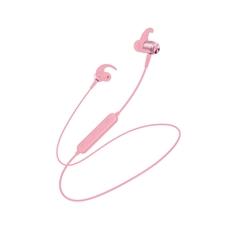 带电青年-立体声运动蓝牙耳机X2(樱花粉)纸质彩盒装-国内版CN