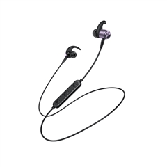 带电青年-立体声运动蓝牙耳机X2(魅影紫)纸质彩盒装-国内版CN