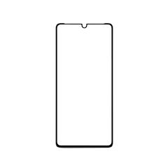 品胜-等离子全屏防爆钢化膜HW-P30(单片装)金色彩盒+吸塑装-国内版CN(DZ)