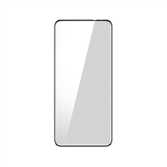 品胜-等离子全屏防爆钢化膜XM-Mix3(单片装)金色彩盒+吸塑装-国内版CN(DZ)