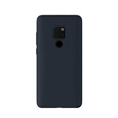 PISEN PRO-液态硅胶手机保护壳HW Mate20(午夜蓝)