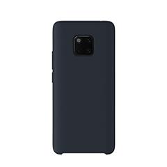 PISEN PRO-液态硅胶手机保护壳HW Mate20 Pro(午夜蓝)