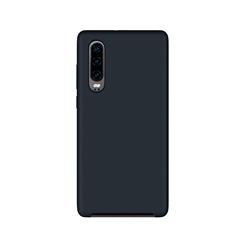 PISEN PRO-液态硅胶手机保护壳HW P30(午夜蓝)