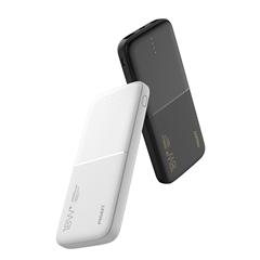 移动电源 PISEN QUICK QP快充3 10000(QC/PD 18W)苹果白纸质彩盒装-国内