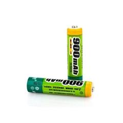 充电电池 900mAh*2只装(NJ)