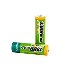 充电电池 1300mAh*2只装(NJ)