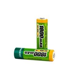 充电电池 1800mAh*2只装(NJ)