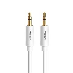 3.5mm立体声音频连接线(1500mm)白色(新版)