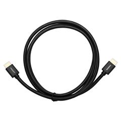 HDMI高清连接线(1800mm)黑色(NJ)