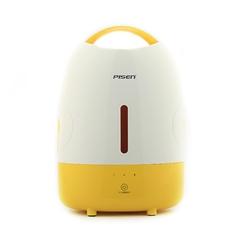 空气净化加湿器(桌面型)白/黄(T)