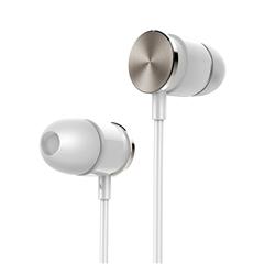 带电青年-入耳式立体声有线耳机C001(香槟金)纸质彩盒装-国内版CN