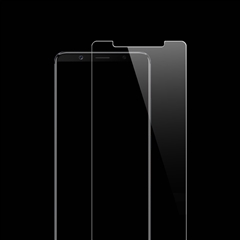 手机超薄精品防爆玻璃贴膜VO-X20单片信封装-国内版CN