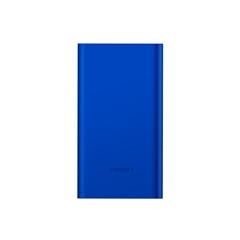 """移动<font color=""""red"""">电源</font>  Color Box(10000mAh)(活力蓝)纸质彩盒装-国内版CN(网)"""