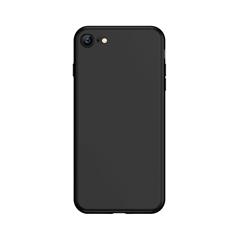超薄磨砂手机保护壳I7/I8(星空黑)牛皮盒装-国内版CN