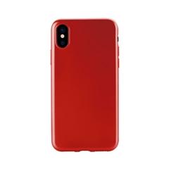 超薄磨砂手机保护壳IX(中国红)牛皮盒装-国内版CN