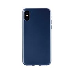 超薄磨砂手机保护壳IX(深邃蓝)牛皮盒装-国内版CN